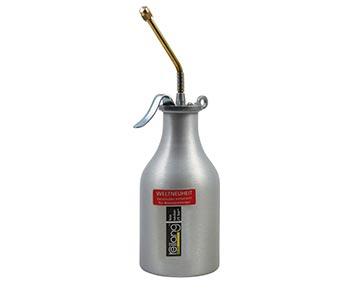 graue Microzerstäuber-Sprühflasche